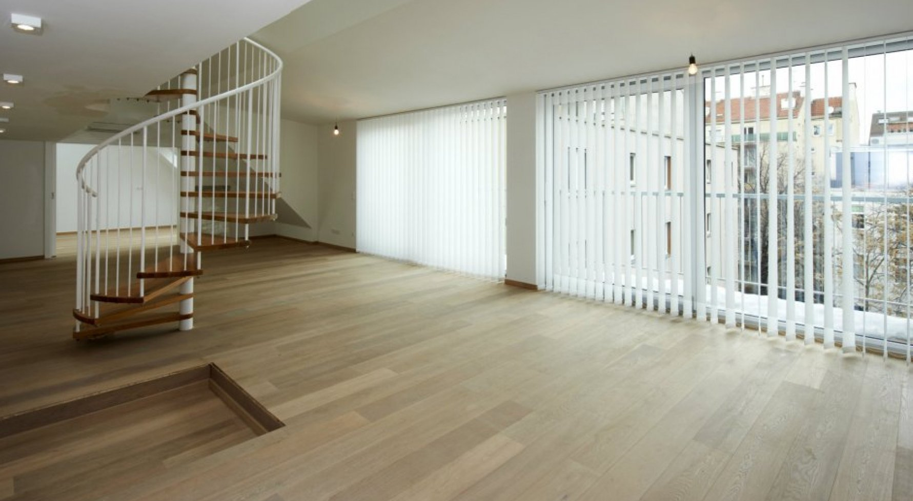 Property in 1080  Wien, 8. Bezirk: PRESTIGIOUS LIFESTYLE DREAM IN JOSEFSTADT  - picture 4