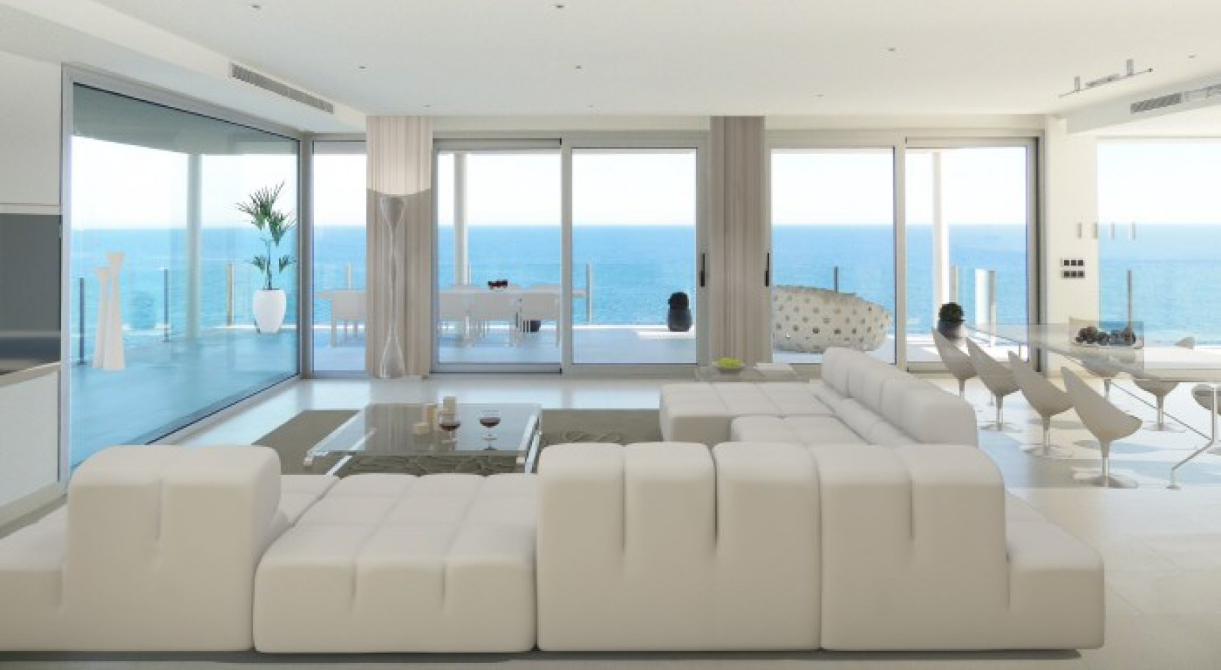 Property in 07589  Provensals: Mallorca: Stylish and meters away from the sea - picture 2