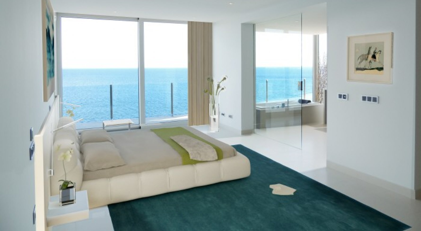 Property in 07589  Provensals: Mallorca: Stylish and meters away from the sea - picture 3