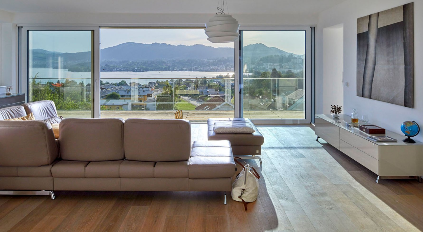 Property in 4810 Gmunden am Traunsee: Enjoy leisure time at your secondary residence! Space wonder with a large terrace  - picture 1