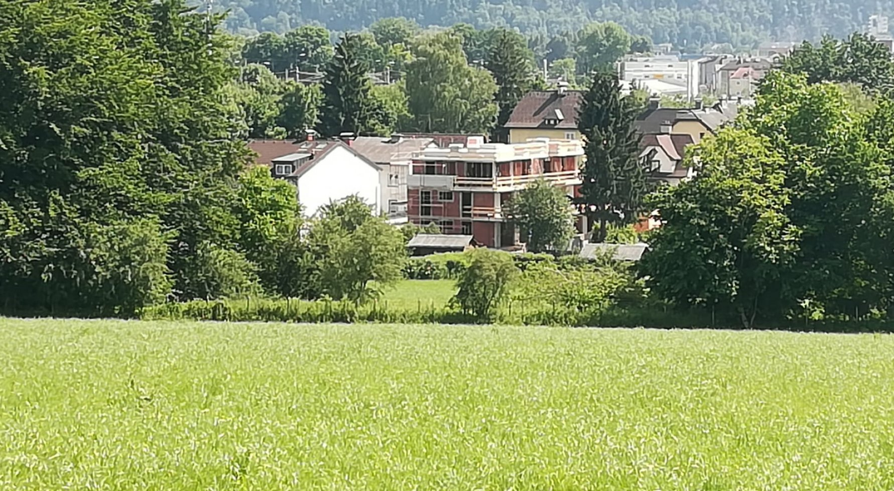 Property in 5020 Salzburg: Finishing straight towards your own home! Newly-built terrace apartments in green  - picture 1