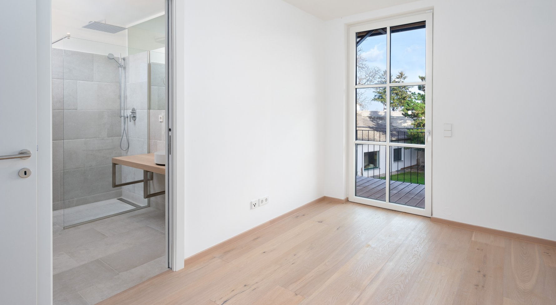Property in 1190 Wien, 19. Bezirk: TRADITION WITH CONTEMPORARY ARCHITECTURE IS WAITING FOR YOU - picture 1