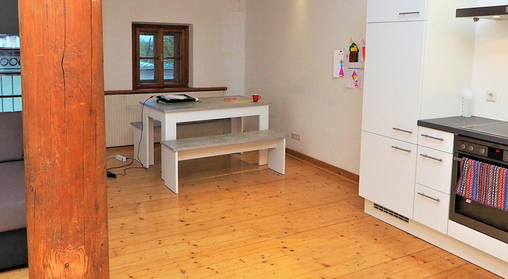 Property in 5020 Innenstadtlage Salzburg - Mülln: Secure well-let units in a historic building in Mülln now ... - picture 1