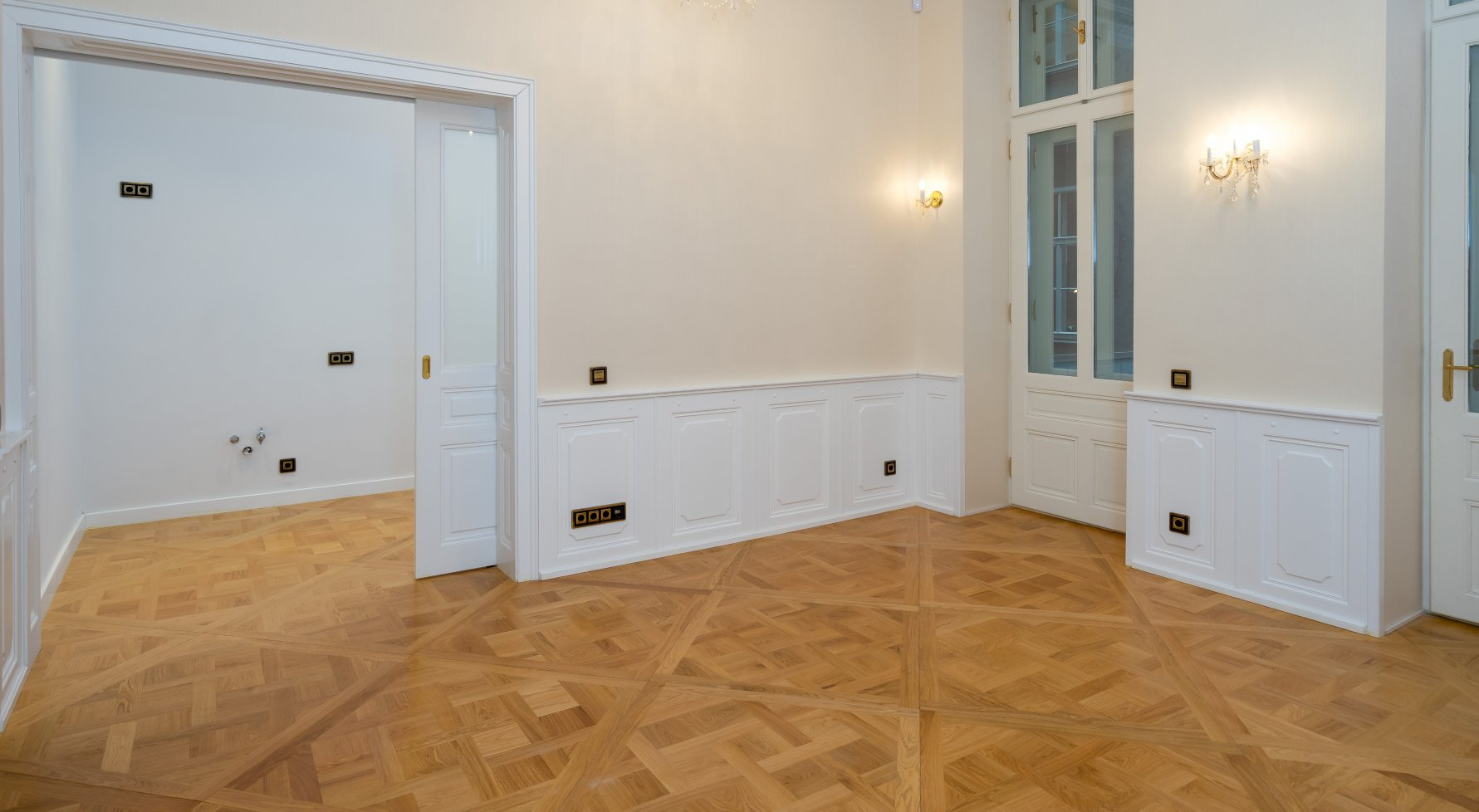 Property in 1010 Wien, 1. Bezirk: Attractive city residence - a home with Esprit! - picture 1