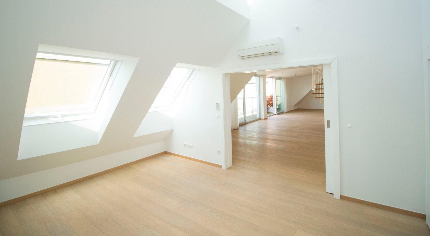 Property in 1080  Wien, 8. Bezirk: PRESTIGIOUS LIFESTYLE DREAM IN JOSEFSTADT  - picture 6