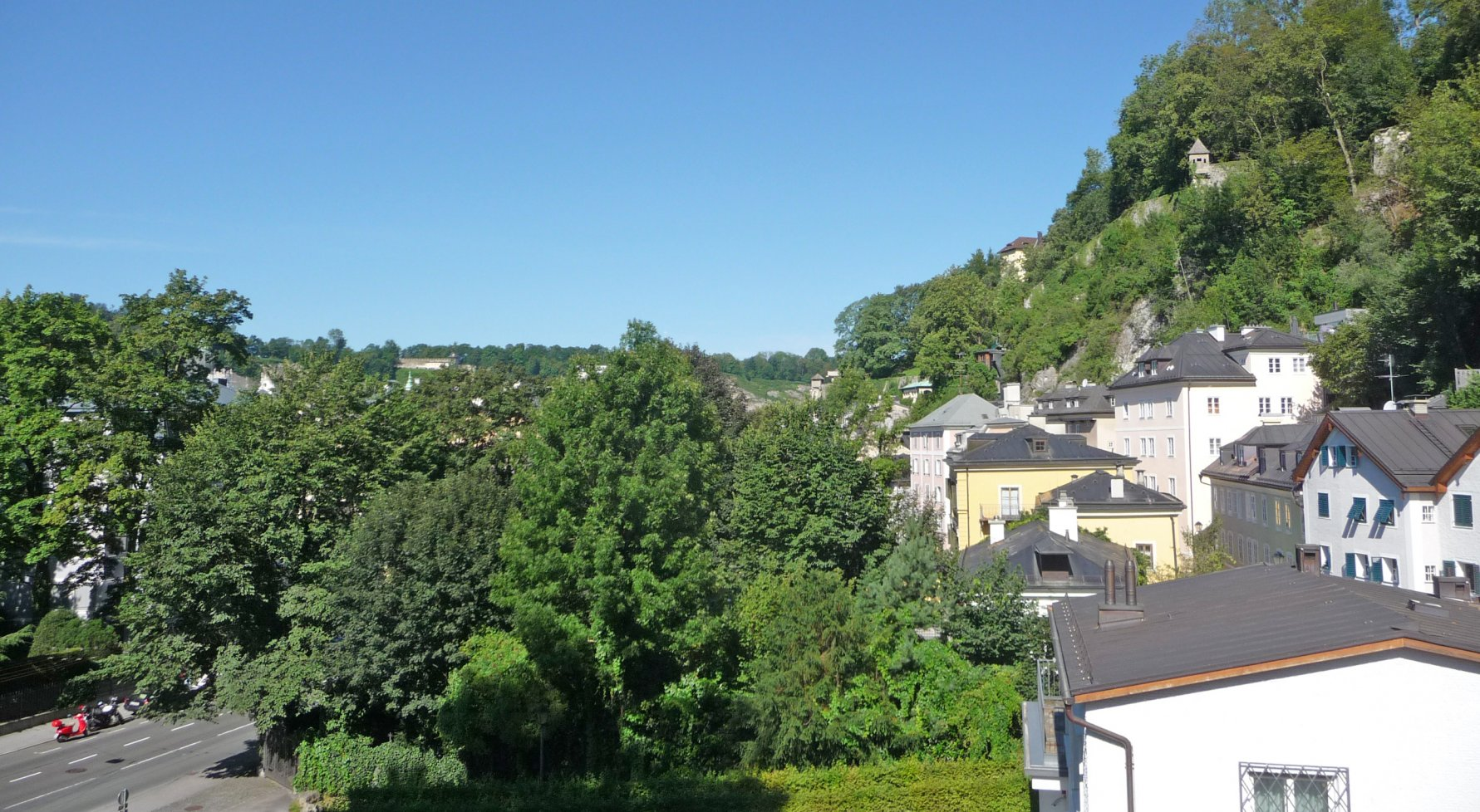 Property in 5020 Salzburg: TRIPLEX-MAISONETTE DELUXE! FIRST CLASS with fortress view - picture 1