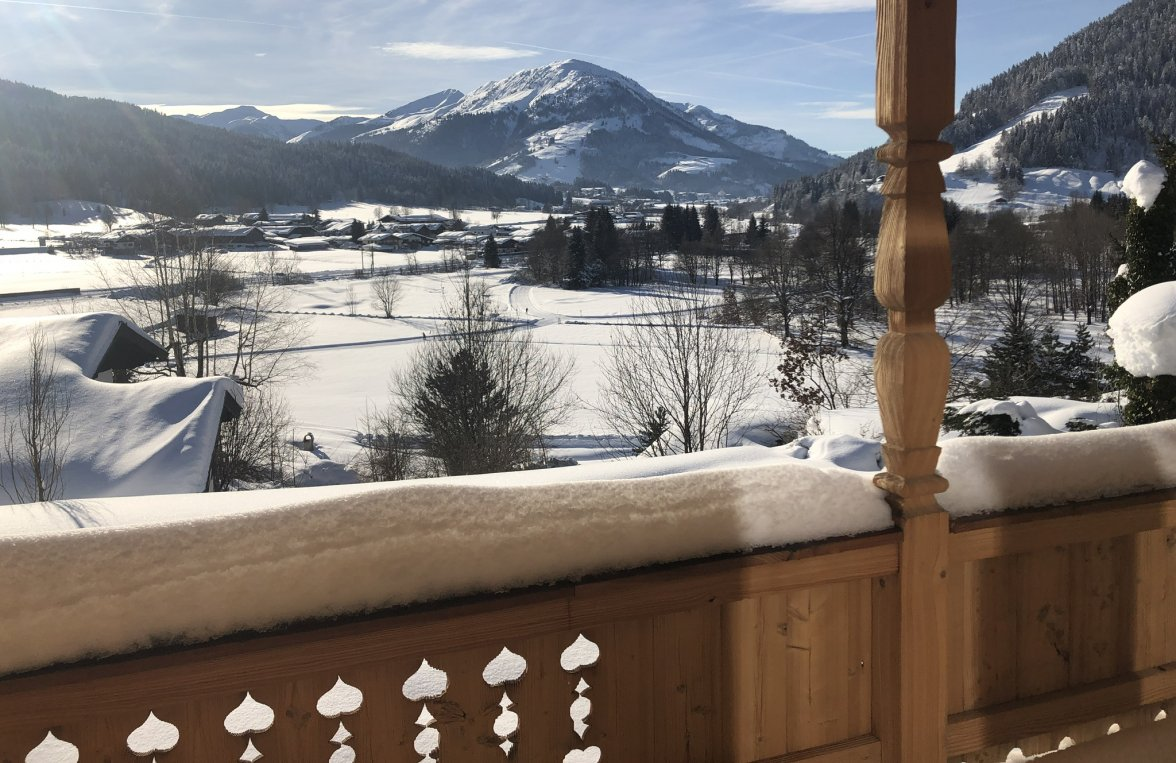 Property in 6370 Kitzbühel: Exclusive high-end villa for first-time occupancy - picture 5