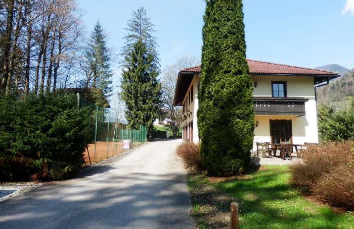Property in 5360  St. Wolfgang: Majestic country estate above the Wolfgangsee! - picture 4