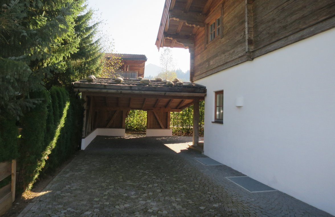 Property in 6370  Reith bei Kitzbühel: Tyrolean country house for individualists - picture 2