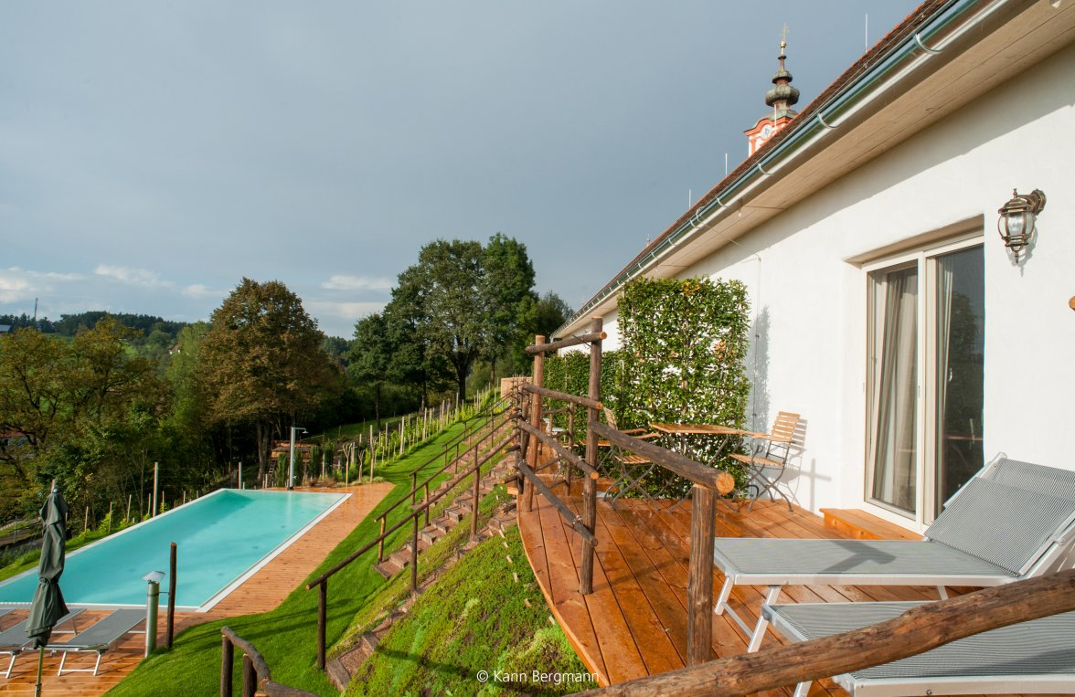 Property in   Südsteiermark: REVITALIZED PROPERTY FOR ENTHUSIASTS IN THE SOUTH STYRIA/SAUSAL - picture 15