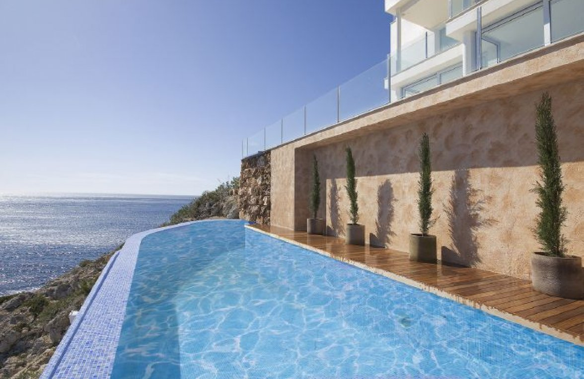 Property in 07589  Provensals: Mallorca: Stylish and meters away from the sea - picture 7