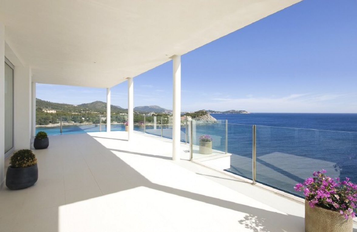 Property in 07589  Provensals: Mallorca: Stylish and meters away from the sea - picture 8