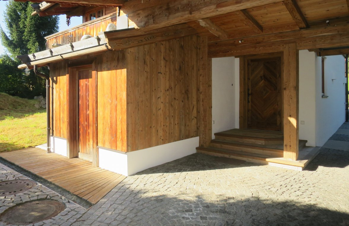 Property in 6370  Reith bei Kitzbühel: Tyrolean country house for individualists - picture 3