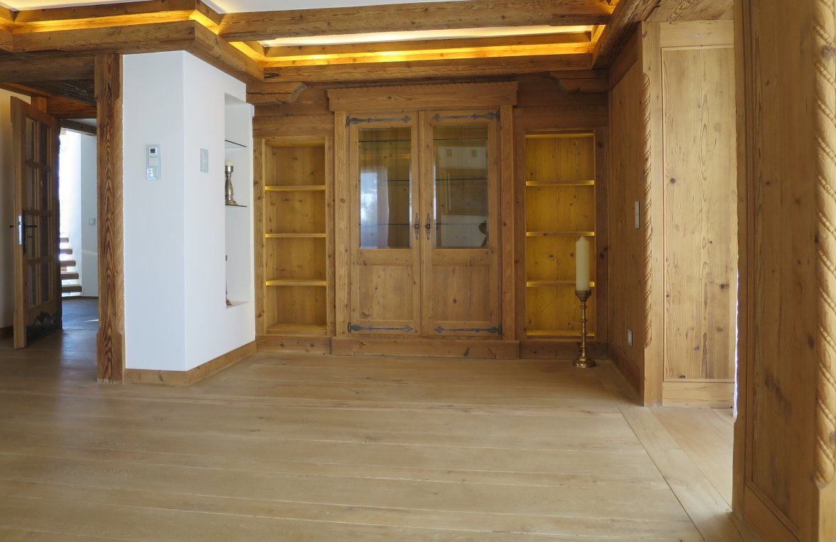 Property in 6370  Kitzbühel: PRIME LOCATION ON BICHLALM-Exclusive villa in panoramic position - picture 6