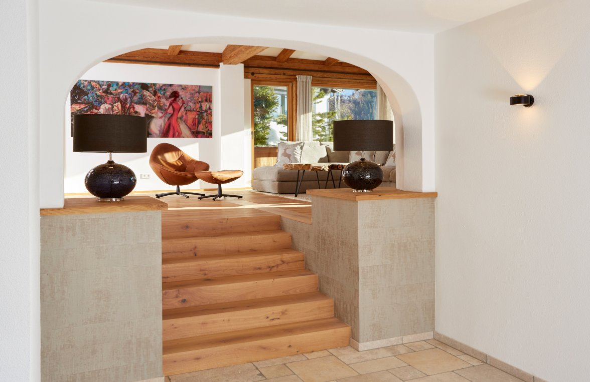 Property in 6370 Kitzbühel: Exclusive high-end villa for first-time occupancy - picture 4