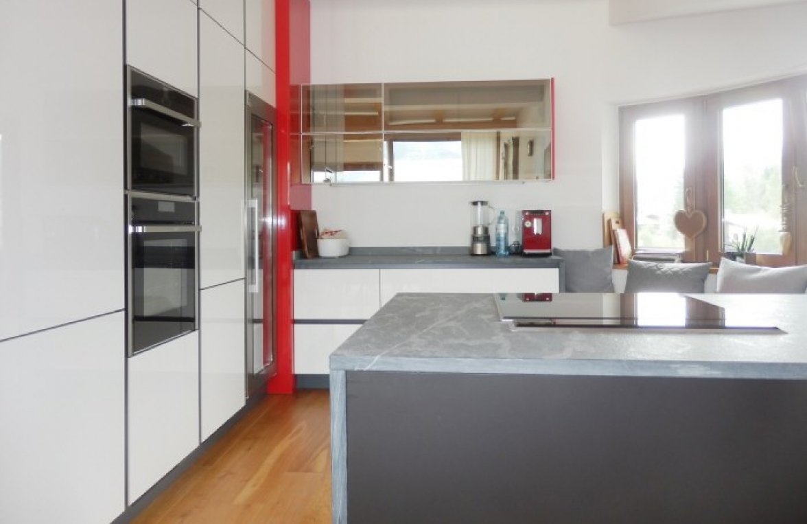 Property in 6365  Kirchberg: rooftop terrace jewel with a lift directly to the apartment - picture 3