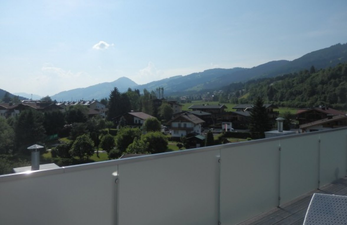 Property in 6365  Kirchberg: rooftop terrace jewel with a lift directly to the apartment - picture 6