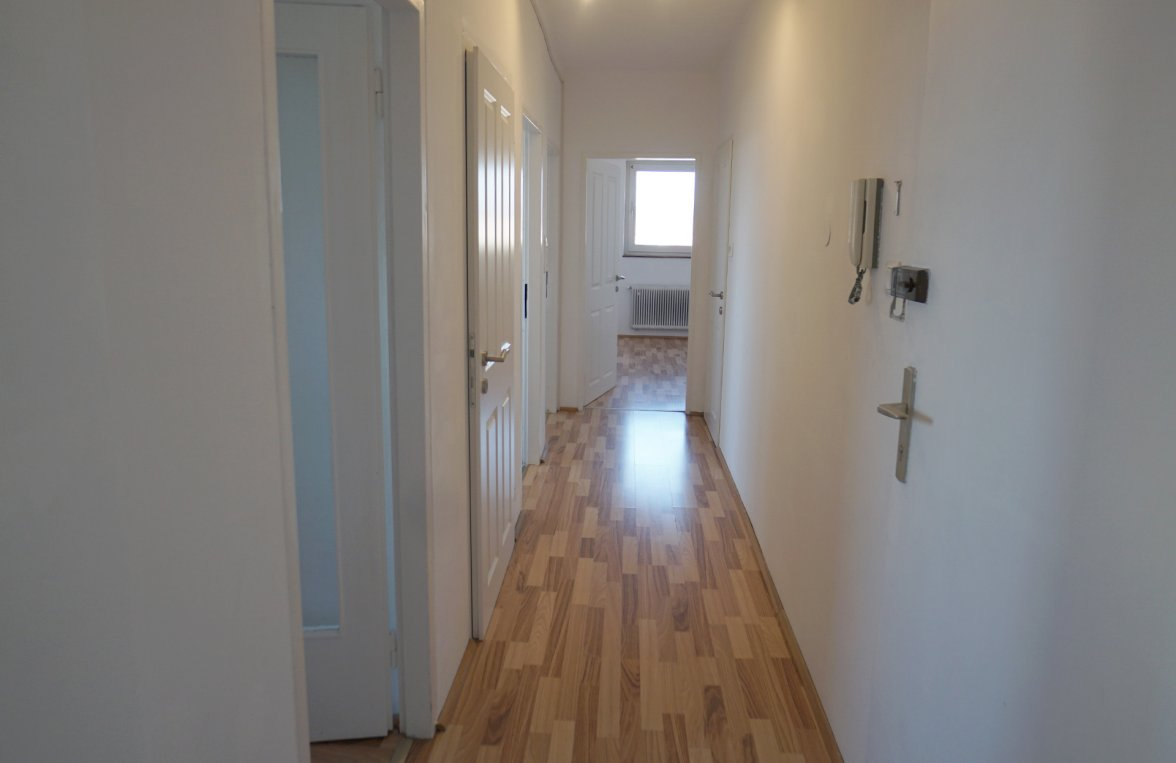 Property in 5020 Salzburg: LEHEN AT LOFTY HEIGHTS! Ideal 3-room apartment with view - picture 5