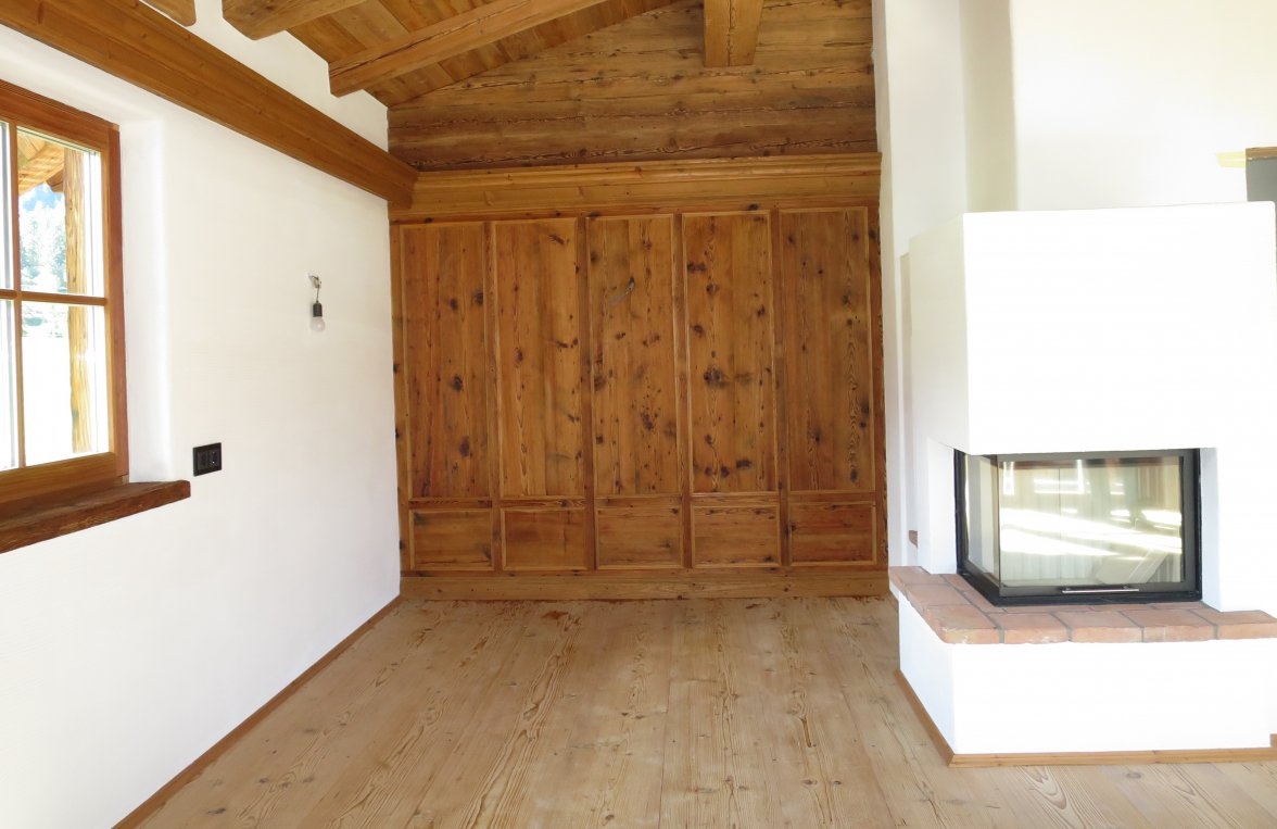 Property in 6370  Reith bei Kitzbühel: Tyrolean country house for individualists - picture 4