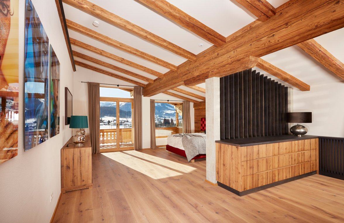 Property in 6370 Kitzbühel: Exclusive high-end villa for first-time occupancy - picture 11