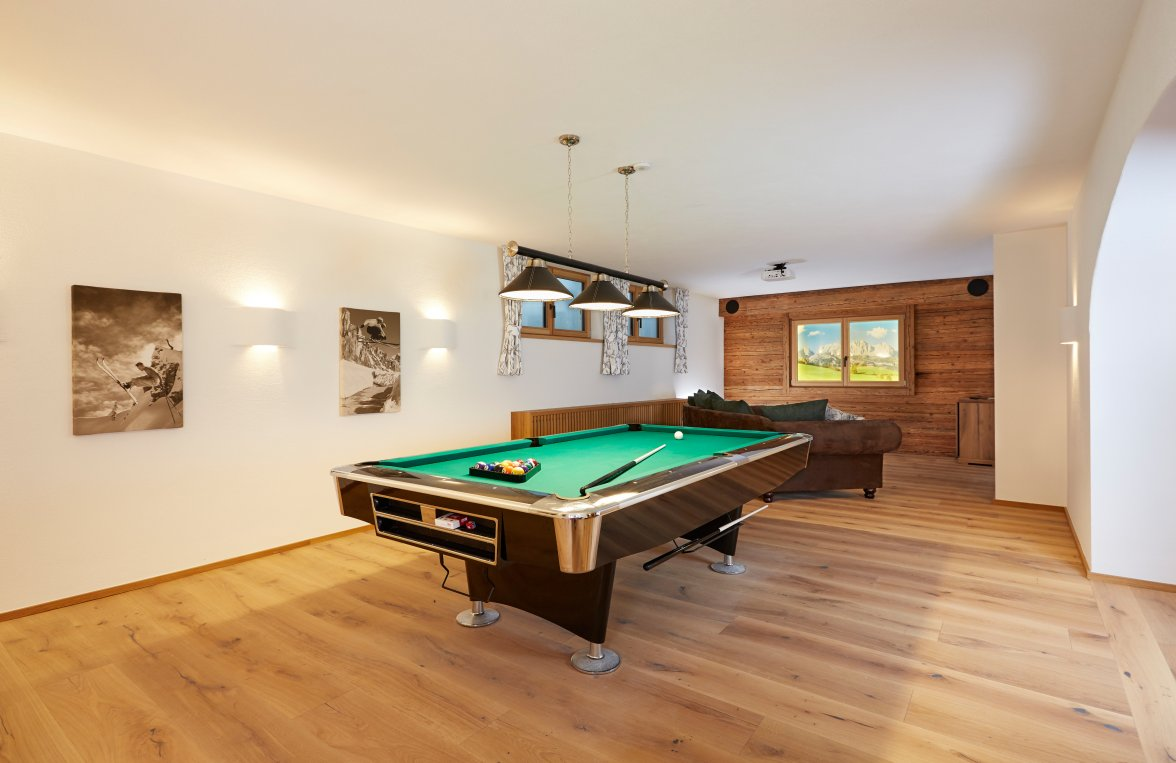 Property in 6370 Kitzbühel: Exclusive high-end villa for first-time occupancy - picture 7