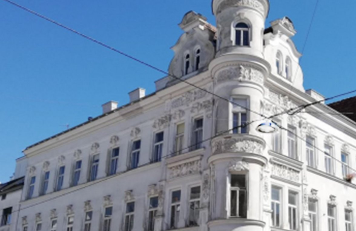 Property in 1180 Wien, 18. Bezirk: Fantastic old building apartment with charm in the 18th district! - picture 3