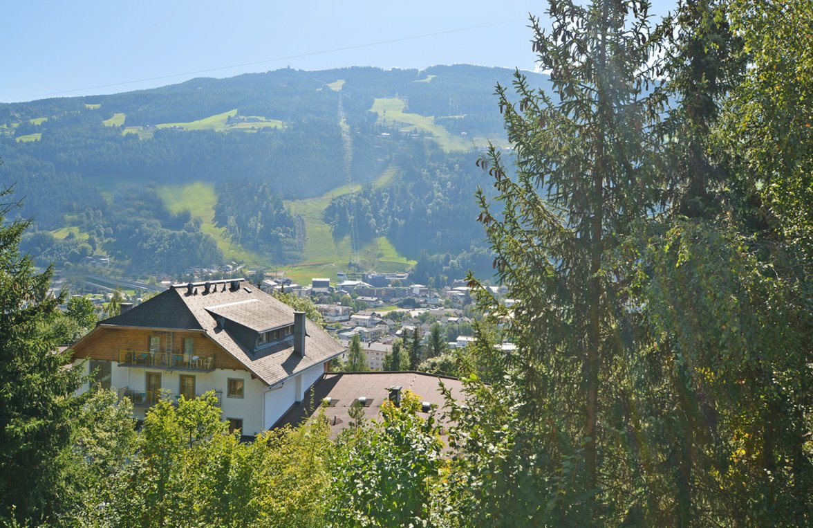 Property in 8970 Schladming: Magnificent ski slopes - Semi-detached house with second residency designation  - picture 4