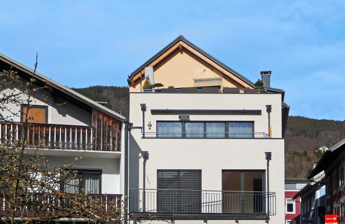 Property in 5310 Mondsee: PREMIUM PENTHOUSE APARTMENT - DIRECTLY IN MONDSEE - picture 8