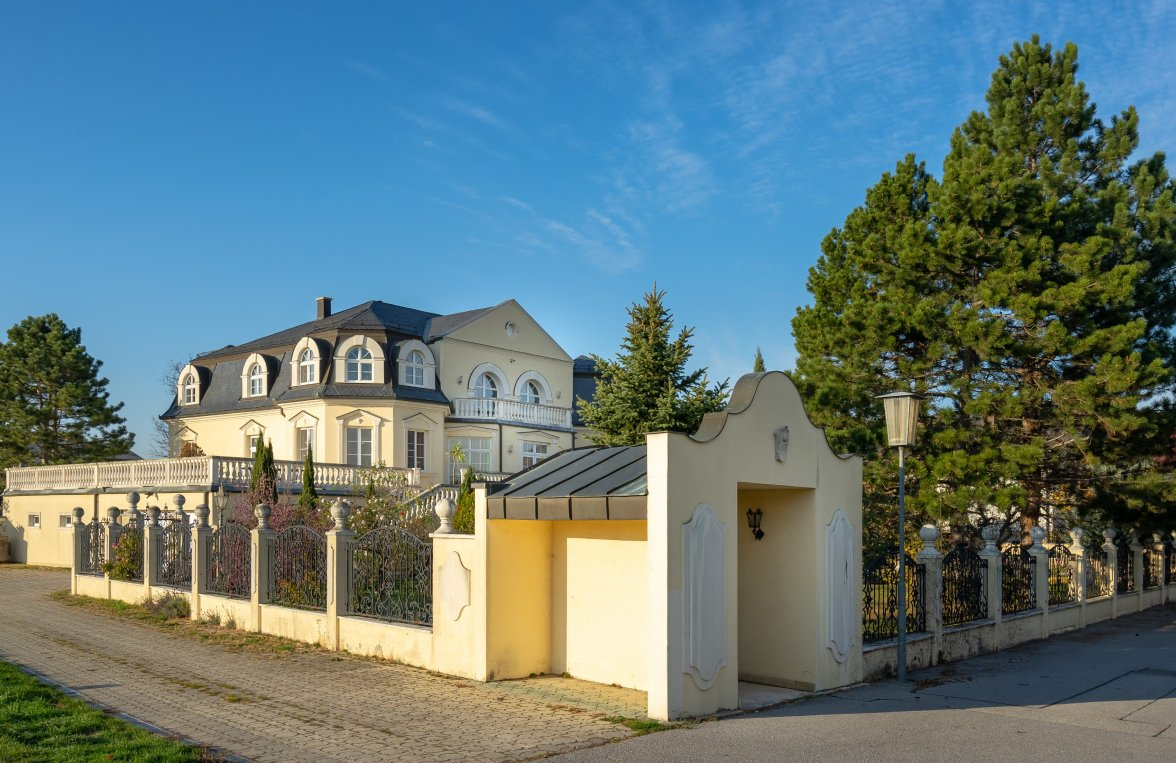 Property in 2460 Bruck an der Leitha: An exclusive lifestyle for the large family ... ALL UNDER ONE ROOF! - picture 8