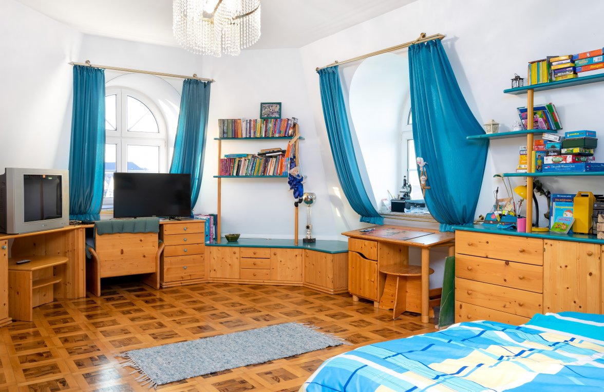 Property in 2460 Bruck an der Leitha: A special living experience offers this villa on the outskirts of Vienna - picture 5