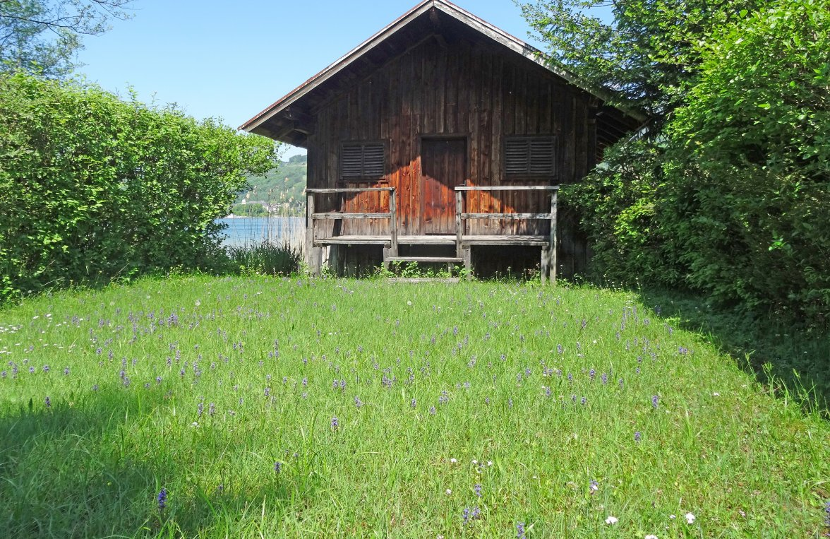Property in 5310 Mondsee: Your lake retreat - Boathouse, annex and a perfect villa with lake view! - picture 7