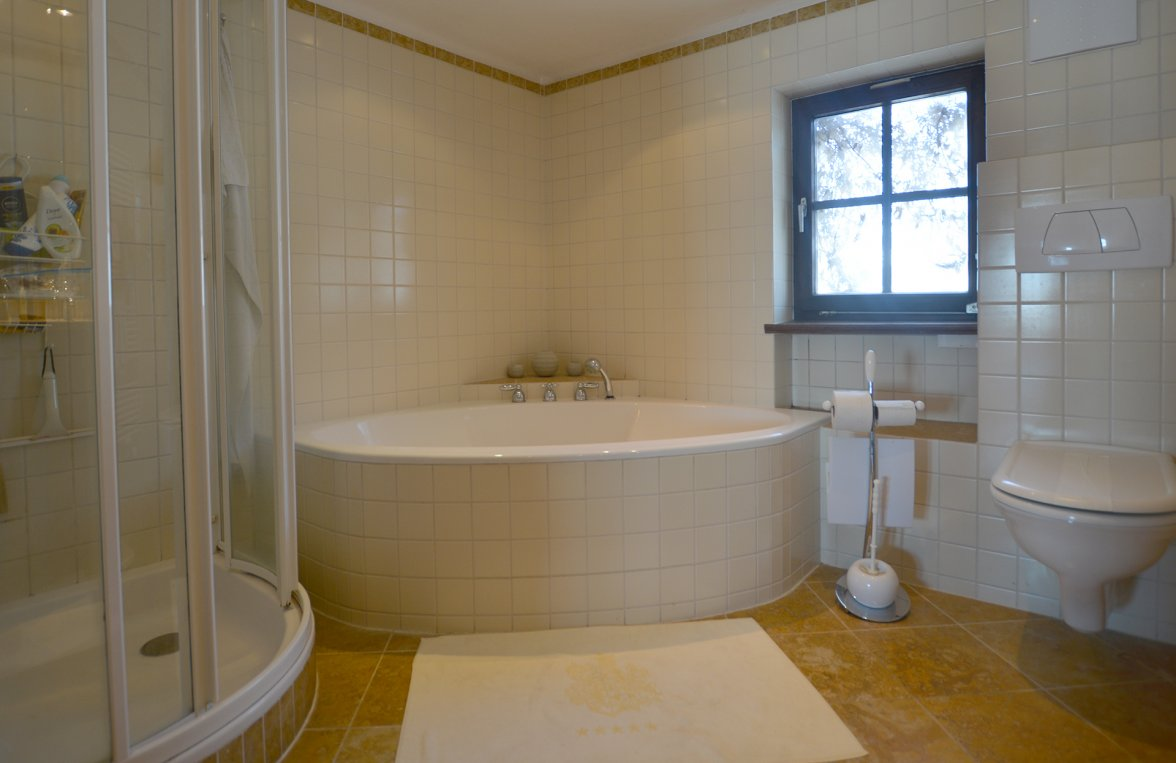 Property in 4894 Oberhofen am Irrsee: Romantic farmhouse in consummate beauty! - picture 13