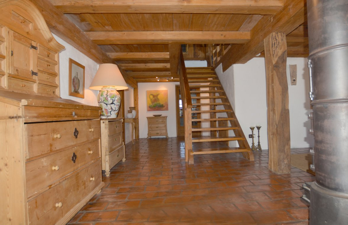 Property in 4894 Oberhofen am Irrsee: Romantic farmhouse in consummate beauty! - picture 11