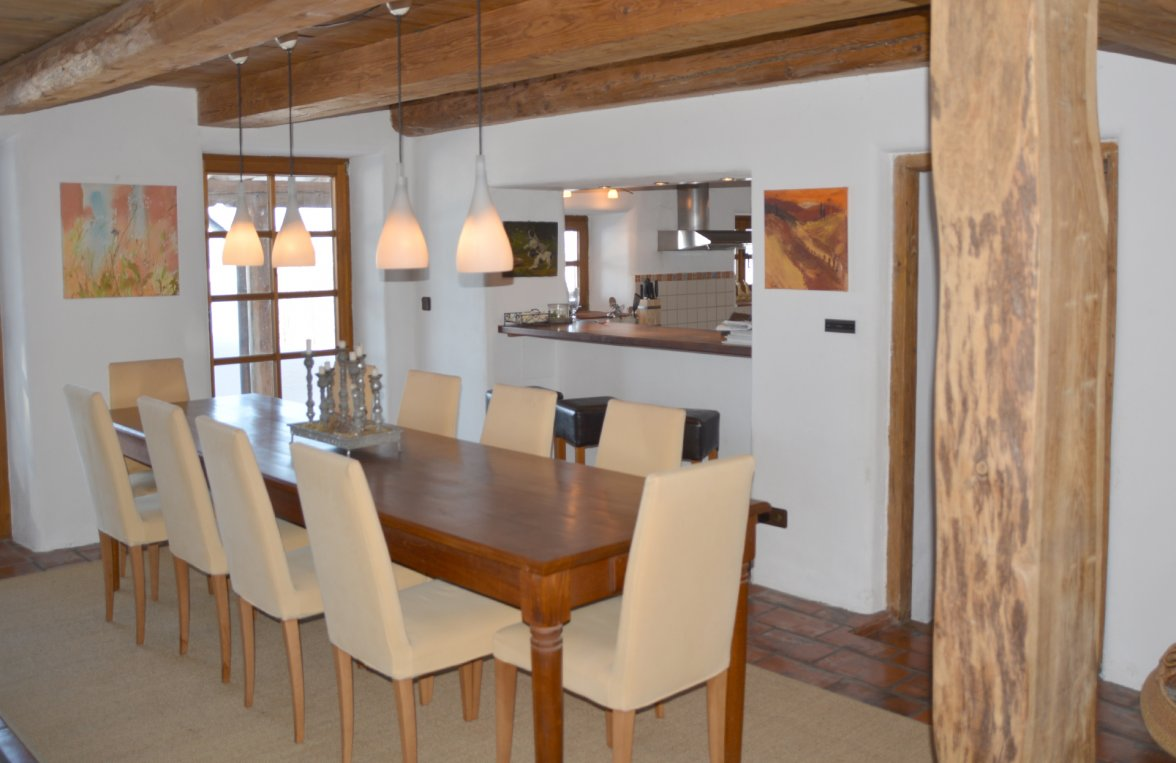 Property in 4894 Oberhofen am Irrsee: Romantic farmhouse in consummate beauty! - picture 10