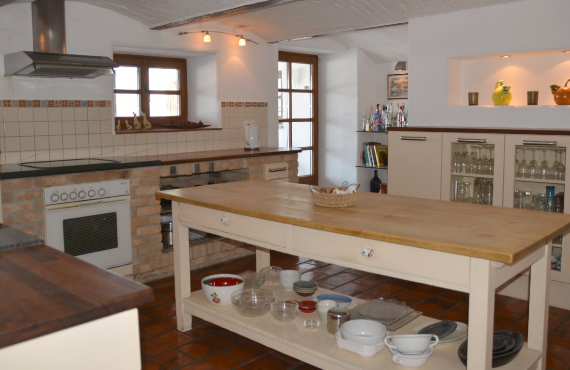 Property in 4894 Oberhofen am Irrsee: Romantic farmhouse in consummate beauty! - picture 9