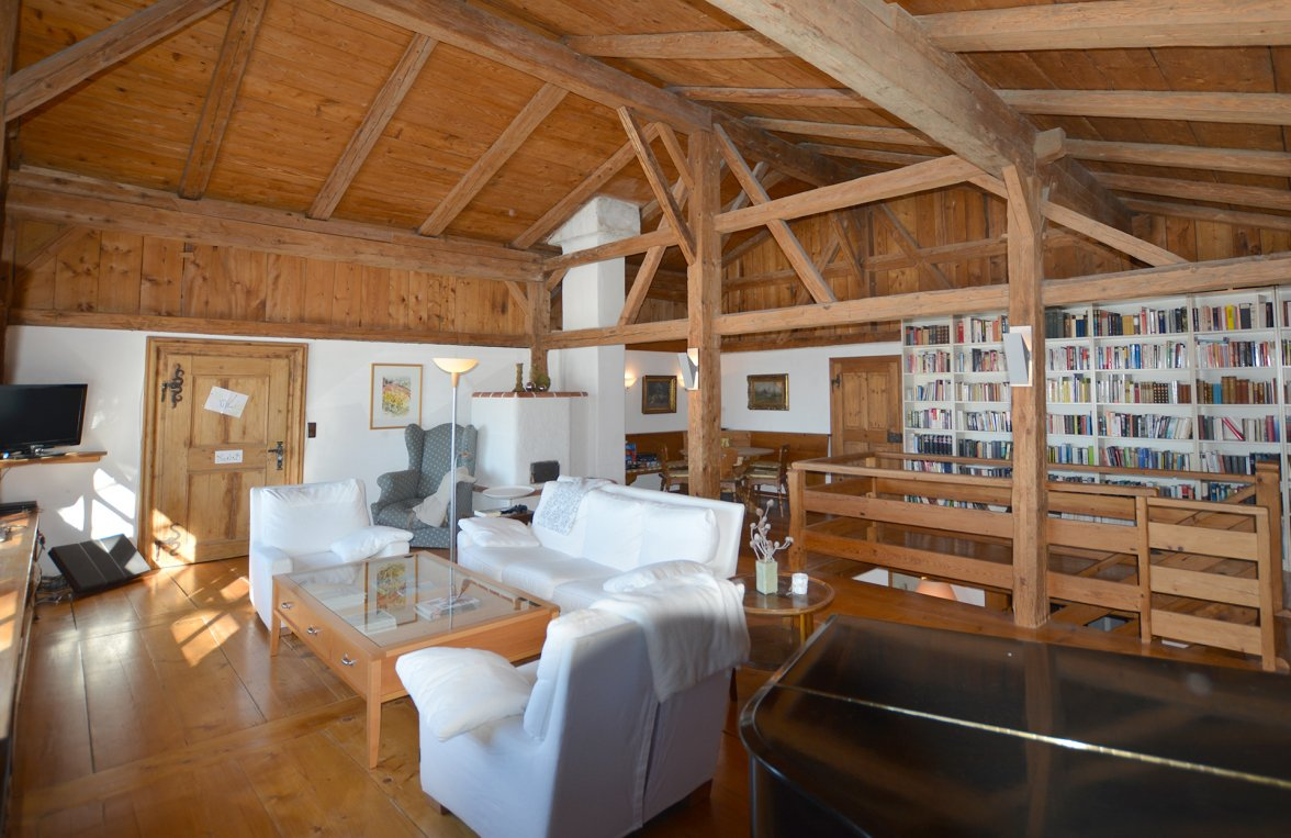 Property in 4894 Oberhofen am Irrsee: Romantic farmhouse in consummate beauty! - picture 7
