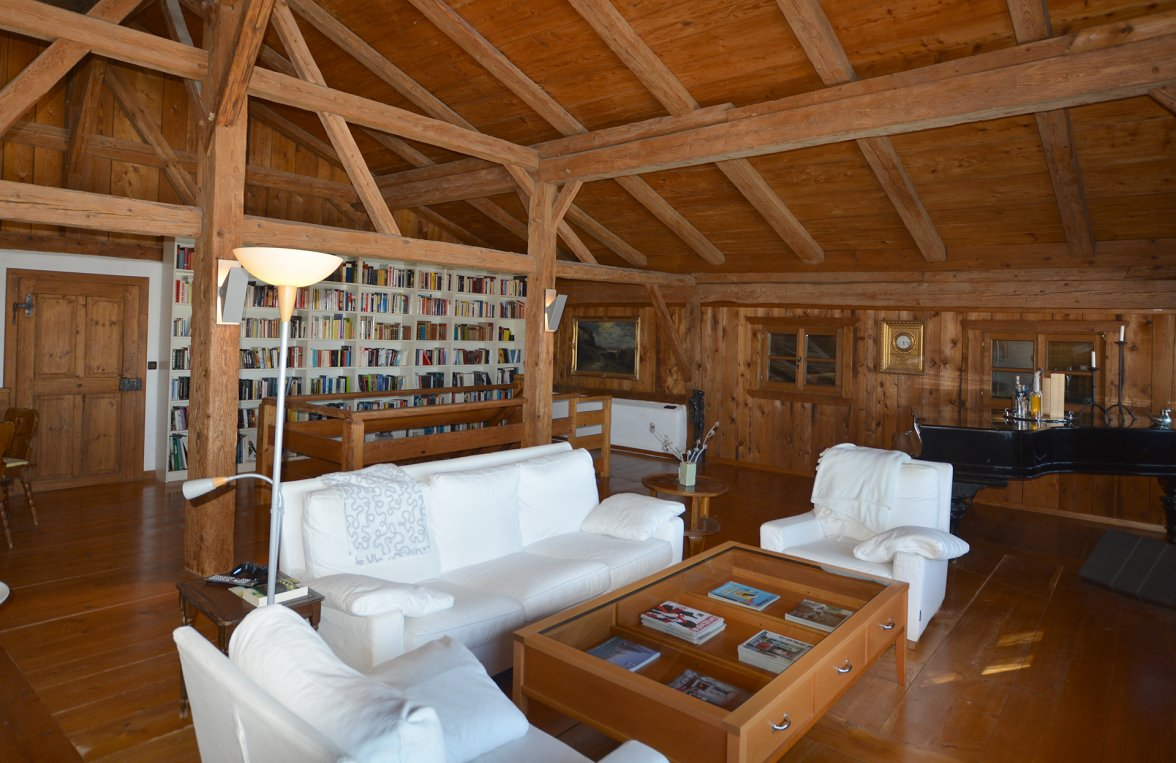 Property in 4894 Oberhofen am Irrsee: Romantic farmhouse in consummate beauty! - picture 6