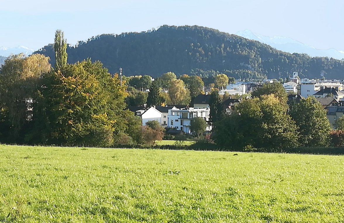 Property in 5020 Salzburg: Spring Awakening! 2-room garden apartment at the foot of the Plainberg! - picture 3