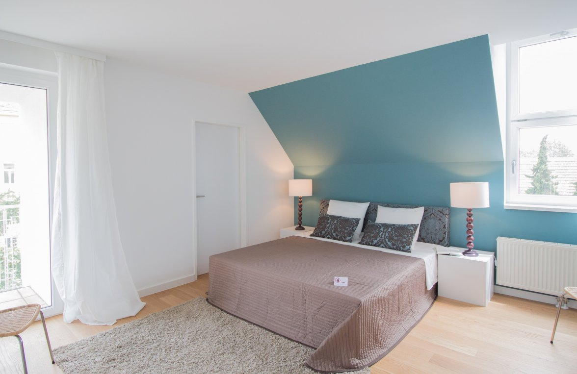 Property in 1180 Wien, 18. Bezirk: PENTHOUSE APARTMENT FLOOR IN THE 18th DISTRICT IN A QUIET LOCATION - picture 4