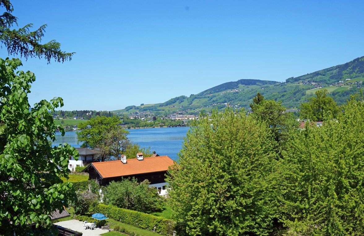 Property in 5310 Mondsee: Your lake retreat - Boathouse, annex and a perfect villa with lake view! - picture 6