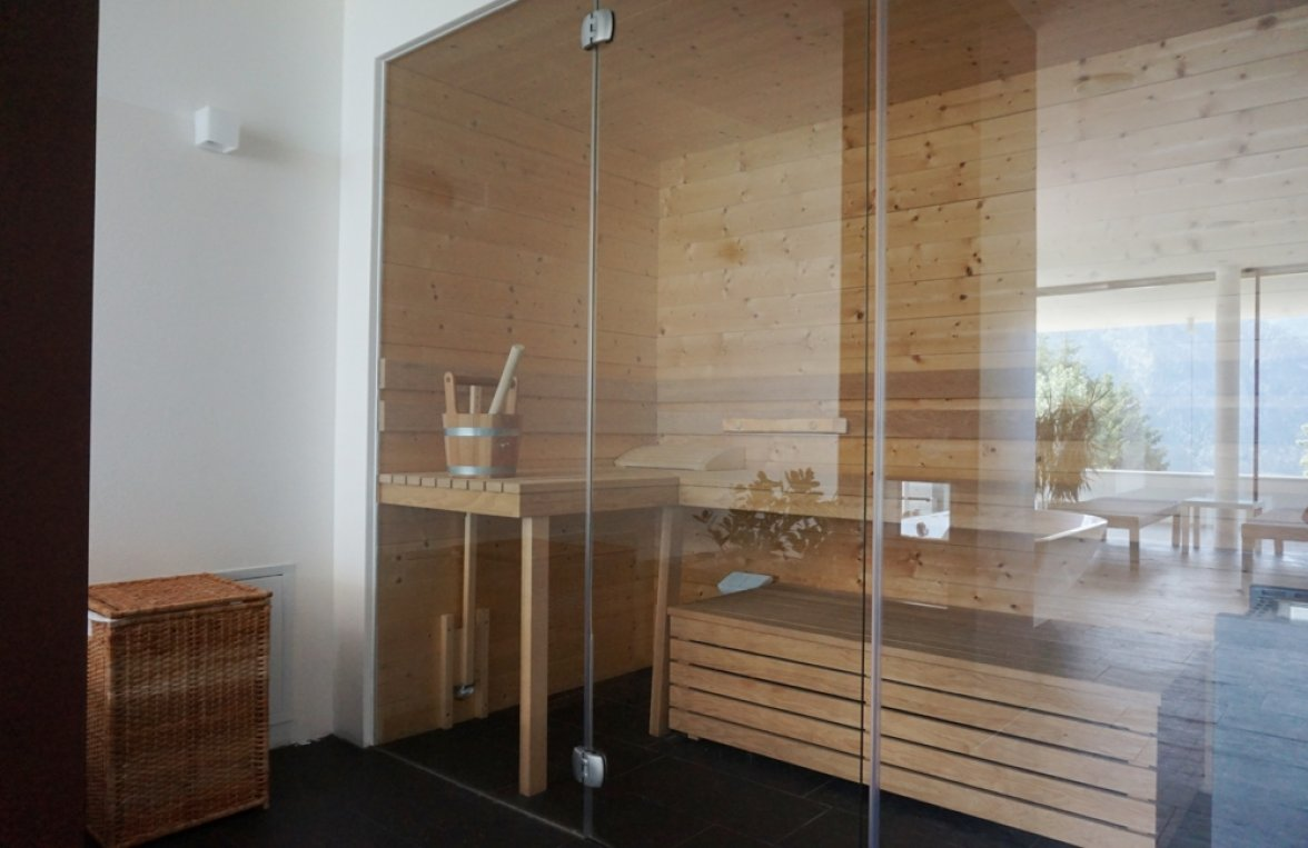 Property in 4866 Unterach am Attersee: SEAWORTHY! Like a cloud ship ... Design villa in Unterach am Attersee - picture 10