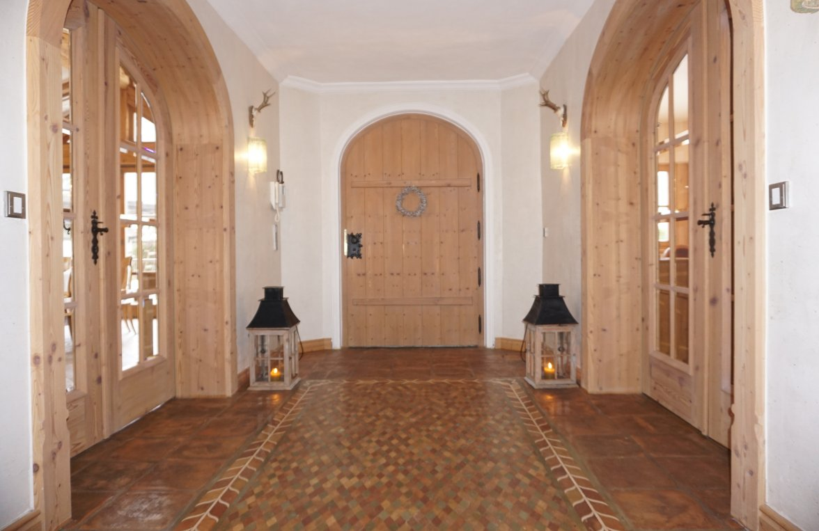 Property in 6373 Jochberg: SKI-IN/SKI- OUT country house with indoor pool and garden - picture 7