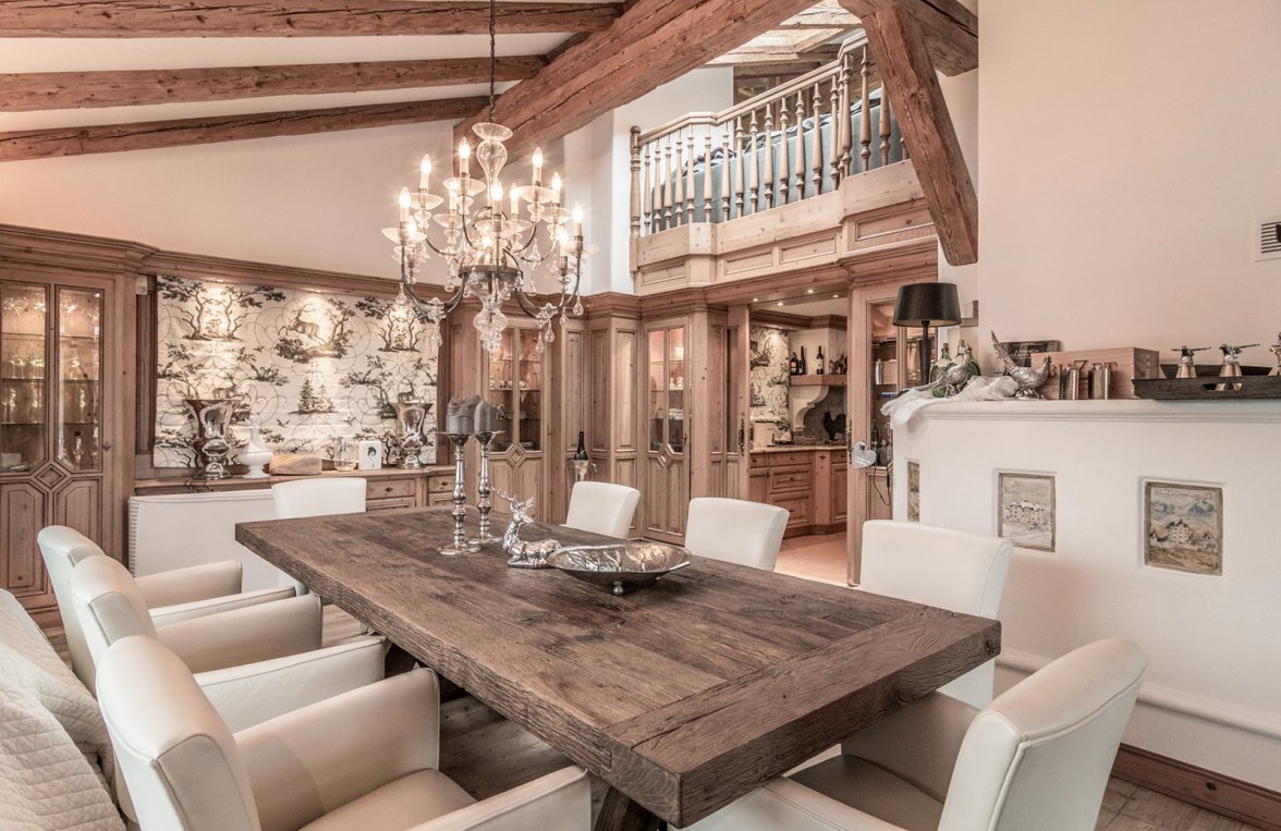 Property in 6370 Reith bei Kitzbühel / Münichau: Unobstructable WOW effect! Panoramic residential ensemble on the sunny slope - picture 4