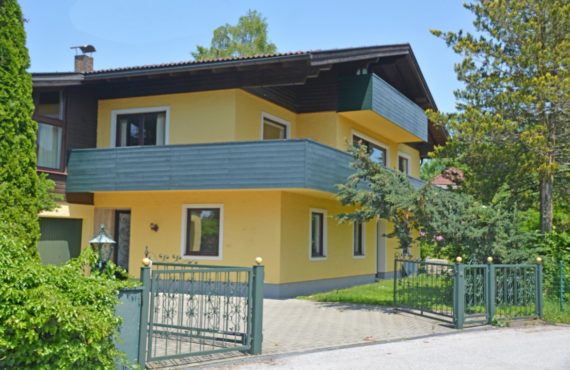 Property in 5301 Eugendorf bei Salzburg: What a blessing ... Living and working AT HOME! - picture 6