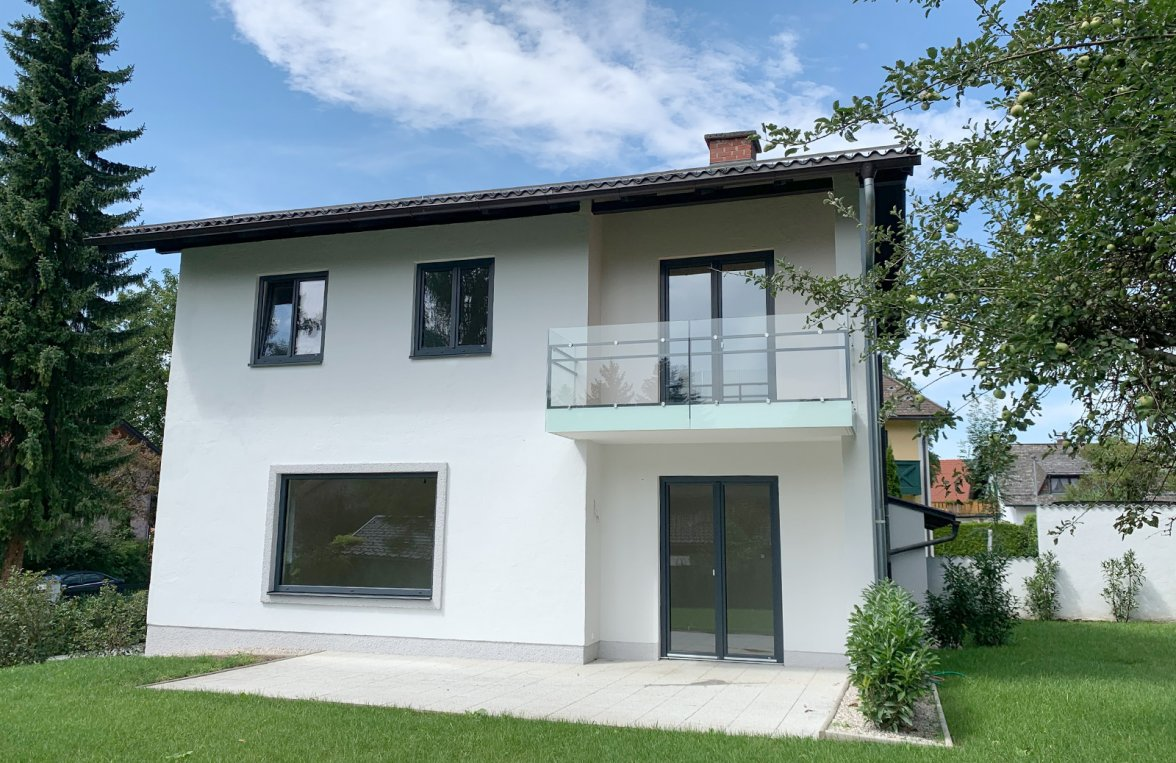 Property in 5020 Salzburg - Aigen: Popular residential classic! Newly renovated detached house for first occupancy - picture 1