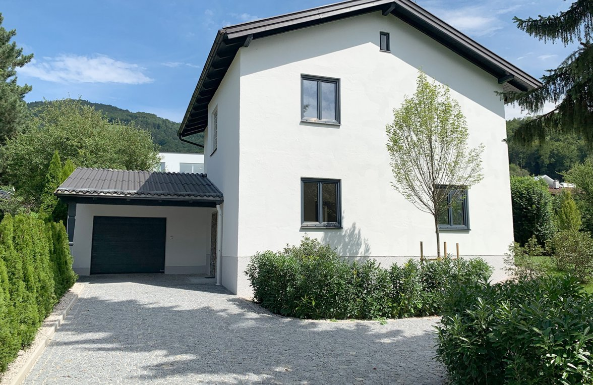 Property in 5020 Salzburg - Aigen: Popular residential classic! Newly renovated detached house for first occupancy - picture 9