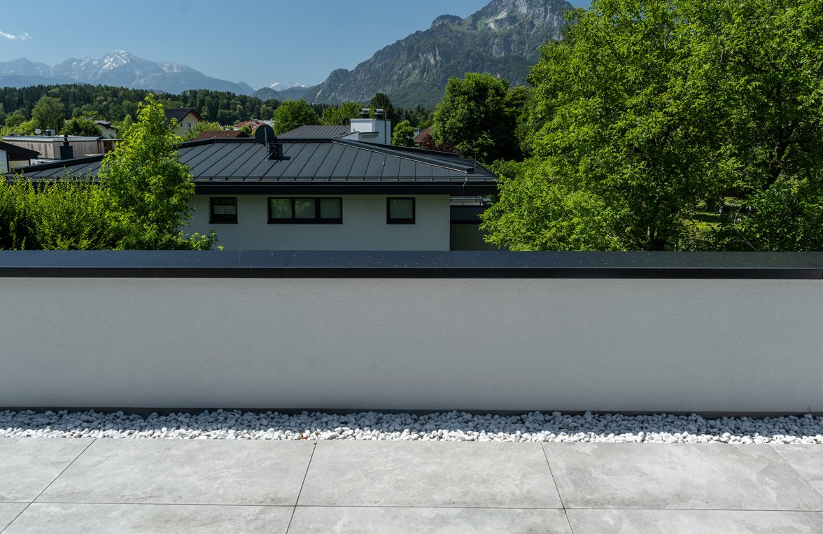 Property in 5020 Stadt Salzburg - Nobles Morzg: Everything speaks for a living in Morzg! Refined, spacious living experience - picture 4