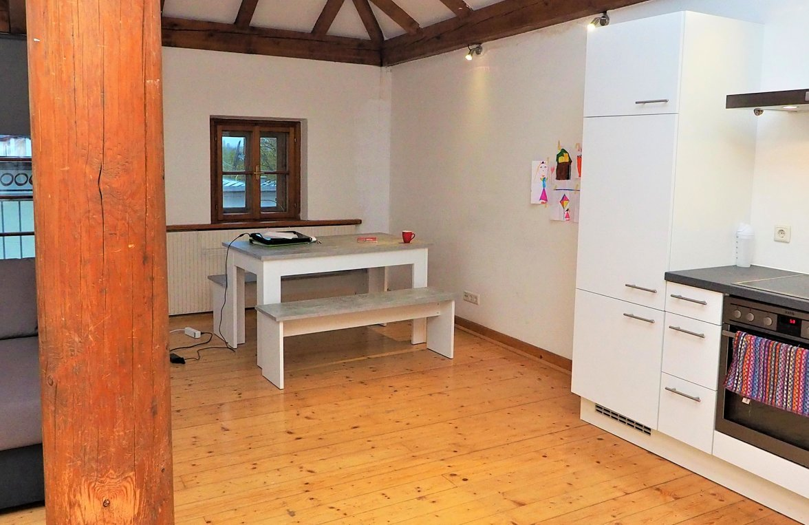 Property in 5020 Innenstadtlage Salzburg - Mülln: Secure well-let units in a historic building in Mülln now ... - picture 3