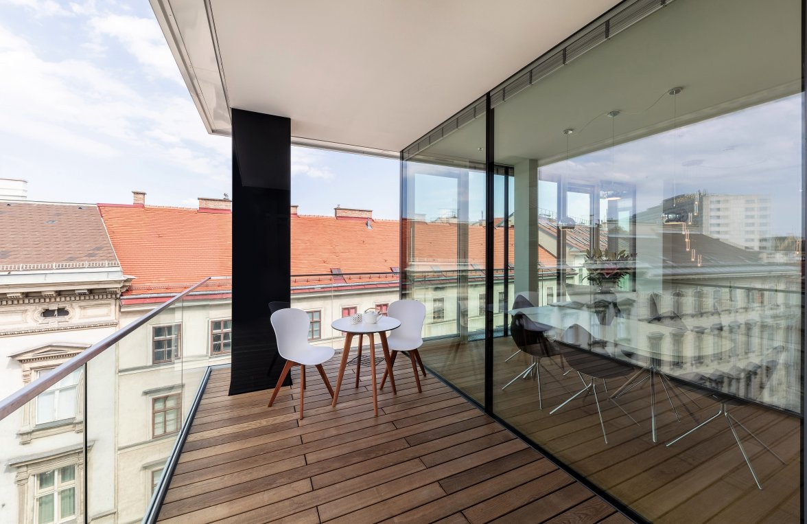 Property in 1030 Wien, 3. Bezirk: Timeless Living: City apartment with all the refinements - picture 6