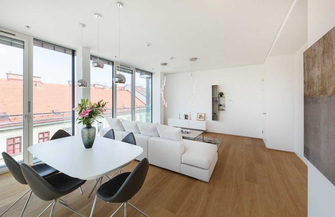 Property in 1030 Wien, 3. Bezirk: TOP LOCATION WITH TOP VIEW OF THE CITY IN THE DIPLOMATIC DISTRICT - picture 2